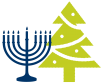 Tree_Menorah