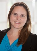 BKS Senior Relationship Manager, Christy Gomez headshot