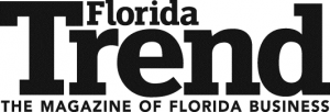 Florida Trend, The Magazine of Florida Business Logo