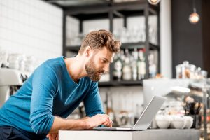 Top 11 Ways to Control Cyber Risk at  Your Restaurant​
