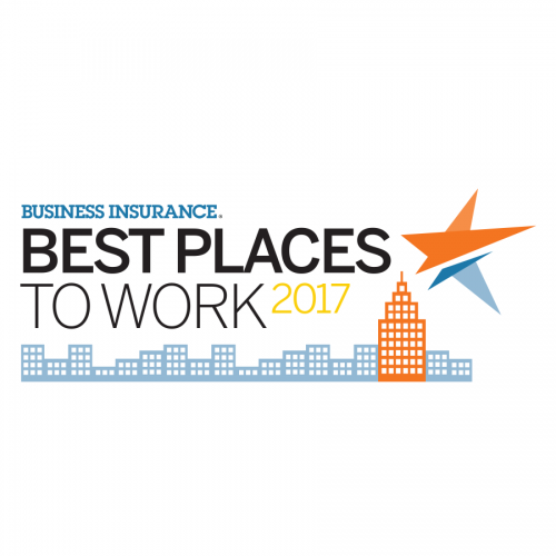 <i>Business Insurance</i>  Best Places to Work