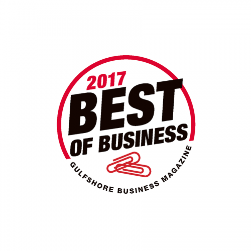 <i>Gulfshore Business<i/>Best of Business