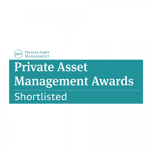 <i>Private Asset Management Magazine <i/>PAM Award | High Net Worth Insurance Broker