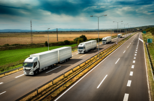 10 Essential Components of a Fleet Safety Program