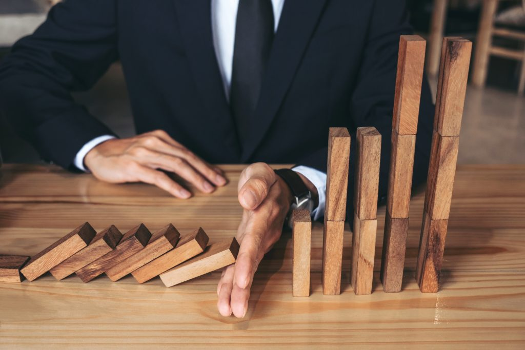 business insurance and commercial risk management
