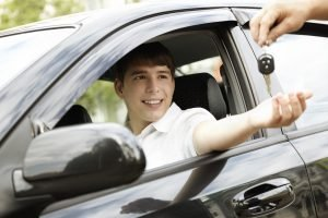 insurance for teen drivers with new car