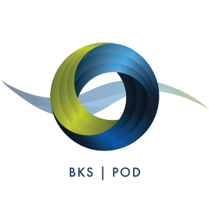 BKS Podcast Logo