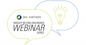BKS-Partners Insight Beyond Insurance webinar Logo