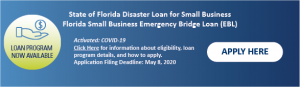 fl disaster relief