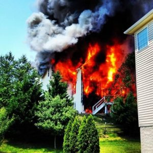 Smoked, Not Charred - The Day My Perspective About Home Insurance Changed